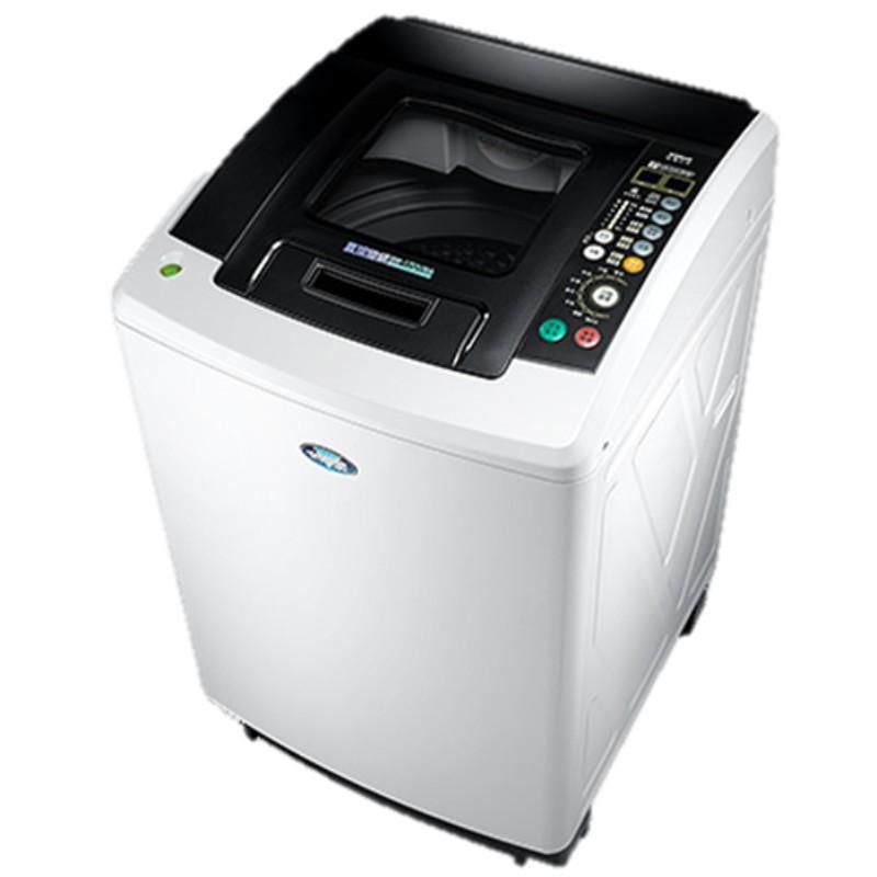 SANLUX 三洋 15公斤 DD直流變頻超音波單槽洗衣機 SW-15DV9A