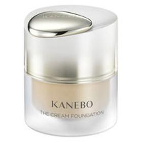 KANEBO(カネボウ)ザ クリームファンデーション オークルC 30mL SPF15・PA++