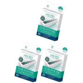 ビッグバイオ エアコン用 カビ予防剤 3個セット