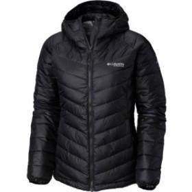 (取寄)コロンビア レディース Titanium スノー カントリー フーデッド ジャケット Columbia Women Titanium Snow Country Hooded Jacket