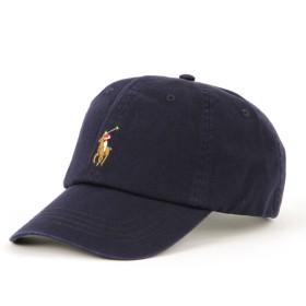 ポロ ラルフローレン POLO RALPH LAUREN 正規品 メンズ キャップ POLO PONY HAT 並行輸入品 (コード:4126960506-1)