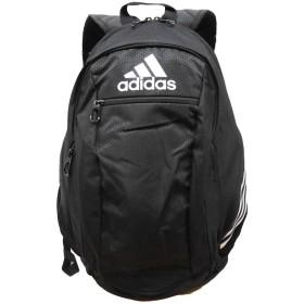 adidas アディダス ジュニア メンズ リュックサック バックパック 大容量 黒 ブラック_-_ブラック×ホワイト