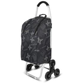 ショッピングカート 買い物カート 3輪 買い物バッグ 折りたたみ 防水 保冷 保温 軽量 高齢者 女性 耐荷重50kg 階段登り荷物運搬