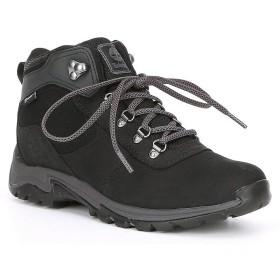 [ティンバーランド] レディース ブーツ&レインブーツ Mt. Maddsen Mid Waterproof Leather Hikin [並行輸入品]