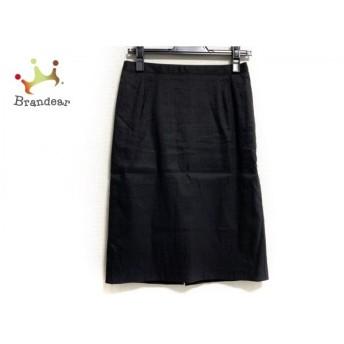 ピンキー&ダイアン Pinky&Dianne スカート サイズ38 M レディース 美品 黒   スペシャル特価 20200128