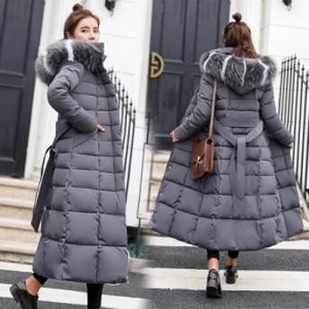 ロング ダウンコート 秋物 アウター 中綿コート オーバーサイズジャケット 秋 冬 大きいサイズ ライトアウター コート 秋 大きいサイズ