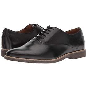 [スティーブマデン] メンズオックスフォード・靴 Norwich Black (26.5cm) D - Medium [並行輸入品]