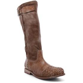 [ベッドステュ] レディース ブーツ&レインブーツ Endless Leather Tall Block Heel Boots [並行輸入品]