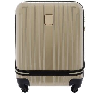 [ムーミン] ミイ スーツケース 39L/49L 46cm 3.35kg MM2-009 シャンパンゴールド【SGD】