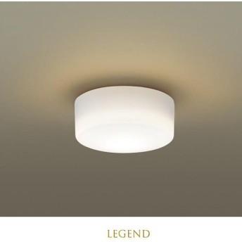 LGB51520 LE1 パナソニック 天井直付型・壁直付型 LED(電球色) シーリングライト 拡散タイプ 白熱電球60形1灯器具相当