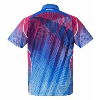 サイディングシャツ(ユニセックス) [サイズ:M] [カラー:ブルー] #NW-2194-09 ニッタク NITTAKU スポーツ・アウトドア