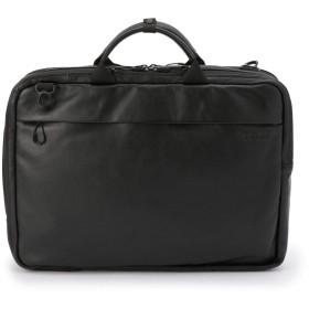 (ノーリーズ グッドマン) NOLLEY'S goodman 【afecta/アフェクタ】FREQUENT USE BAG PACK (MF-68) 9-0780-9-62-302 F ブラック