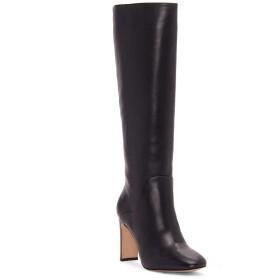 [ルイスエシー] レディース ブーツ&レインブーツ Waldron Tall Leather Stovepipe Boots [並行輸入品]