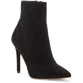 [ジェシカシンプソン] レディース ブーツ&レインブーツ Lailra Sock Stiletto Booties [並行輸入品]