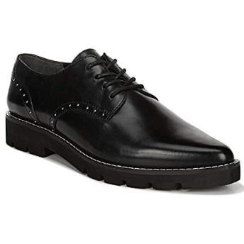 [フランコサルト] シューズ オックスフォード Devoted Leather Oxfords Black レディース [並行輸入品]