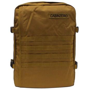 CABIN ZERO/キャビンゼロ MILITARY 44L LIGHTWEIGHT CABIN BAG バックパック/リュックサック/旅行用 CZ09 カバン/鞄 DESERT SAND メンズ/レディース [並行輸入品]