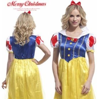 即納 クリスマス お姫様 ハロウィン コスプレ  ワンピース ドレス 衣装 コスプレコスチューム 仮装 コスプレ Halloween 衣装コスプ