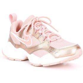 [ナイキ] レディース サンダル Women's Air Heights Lifestyle Shoe [並行輸入品]