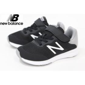 ニューバランス キッズシューズ NB new balance IOPREM BK BLACK