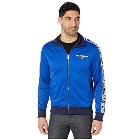 [Polo Ralph Lauren(ポロラルフローレン)] メンズウェア・ジャケット等 Polo Sport Track Jacket Sapphire Star 2XL [並行輸入品]