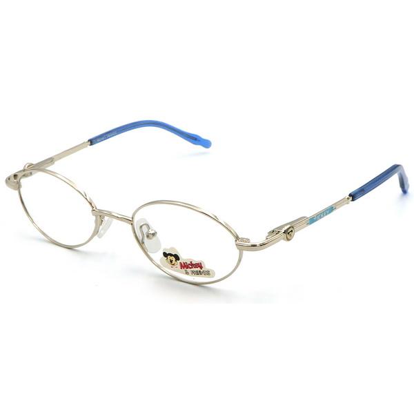 【兒童光學眼鏡鏡框】MICKEY MF6113 B3 輕量舒適化 配戴無負擔