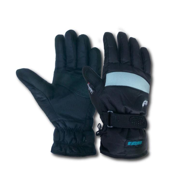 【good.hand】保暖防水手套|100%防水|登山、滑雪、機車皆可使用