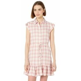ビービーダコタ BB Dakota レディース ワンピース ワンピース・ドレス check please dress Pink Lemonade