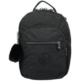 KIPLING キプリング バックパック CLAS SEOUL S ブラック K12642 G33 TRUE DAZZ BLACK