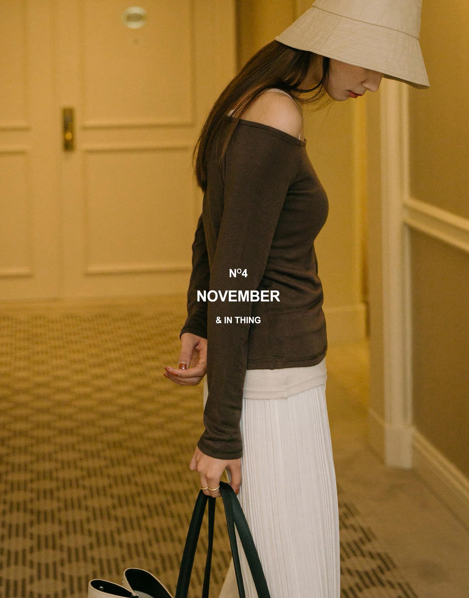 舒適柔軟布料/兩件式,可分開搭配/內搭背心正反兩穿/上衣壓線設計
