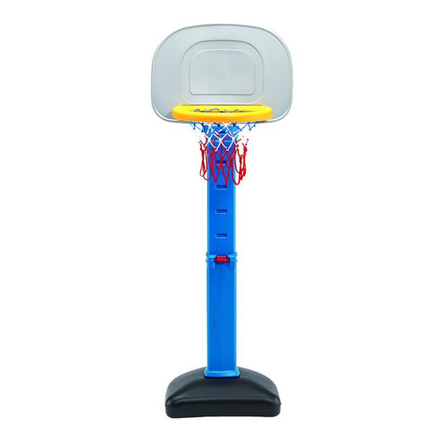 親親 標準型二段式籃球架 BS-03 免運