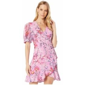 バルドー Bardot レディース ワンピース ワンピース・ドレス lorita floral dress Neon Floral