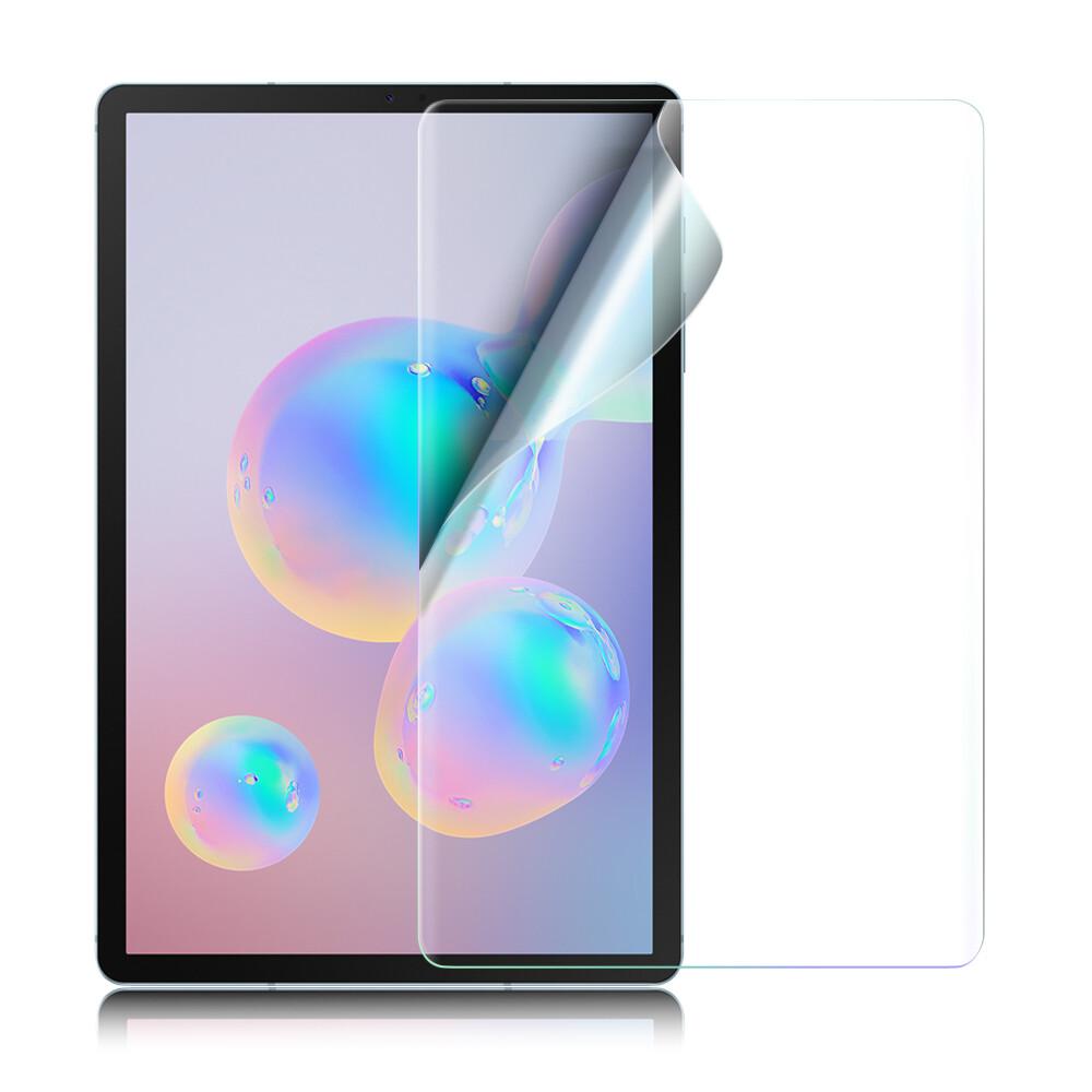 nisda for 三星 galaxy tab s6 10.5吋 高透光抗刮螢幕保護貼-非滿版