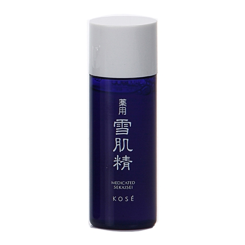 KOSE高絲 雪肌精化妝水33ml【小三美日】D513585
