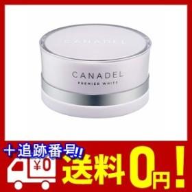 CANADEL カナデル プレミアホワイト オールインワン 美容液クリーム  薬用美白有効成分配合 シミが気になる方向け 58g ボタニカル