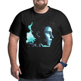ショーン・メンデス Shawn Mendes Tシャツ メンズ 大きいサイズ 半袖 メンズ Tシャツ tシャツ 快適な 軽い 柔らかい カジュアル 服 丸首 夏季対応 夏服