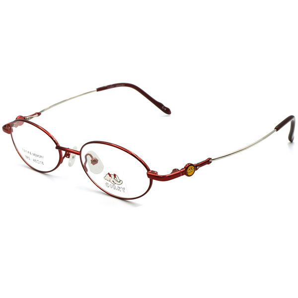 【兒童光學眼鏡鏡框】CORKY 862 c4 輕量舒適化 配戴無負擔