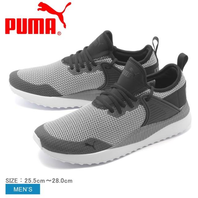 PUMA プーマ スニーカー ペーサーネクスト ゲージ GK 365282 01 メンズ