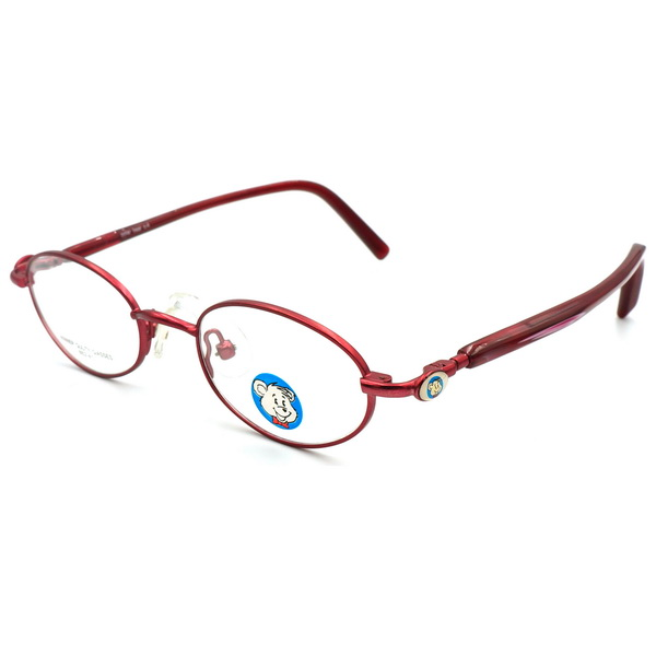 【兒童光學眼鏡鏡框】862-41 c4 輕量舒適化 配戴無負擔