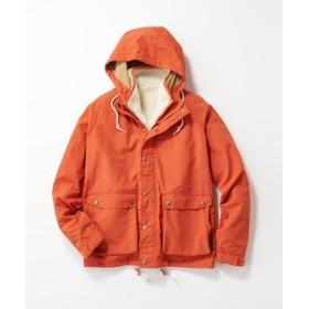 SIERRA DESIGNS 【60/40(ロクヨン)クロス使用】3wayボアマウンテンジャケット メンズ オレンジ