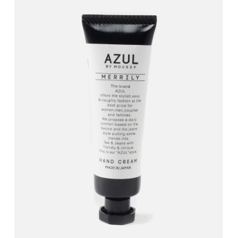 AZUL Handcream