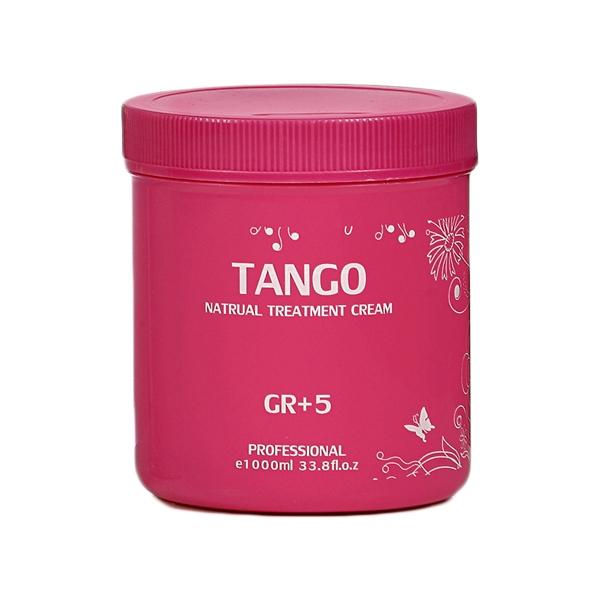 TANGO 坦蔻 酪梨油護髮霜(1000ml)【小三美日】D210288