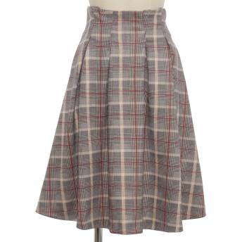 タックボンディングスカート