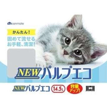 dポイントが貯まる・使える通販| NEWパルプエコ (14.5L) 【dショッピング】 猫砂 おすすめ価格
