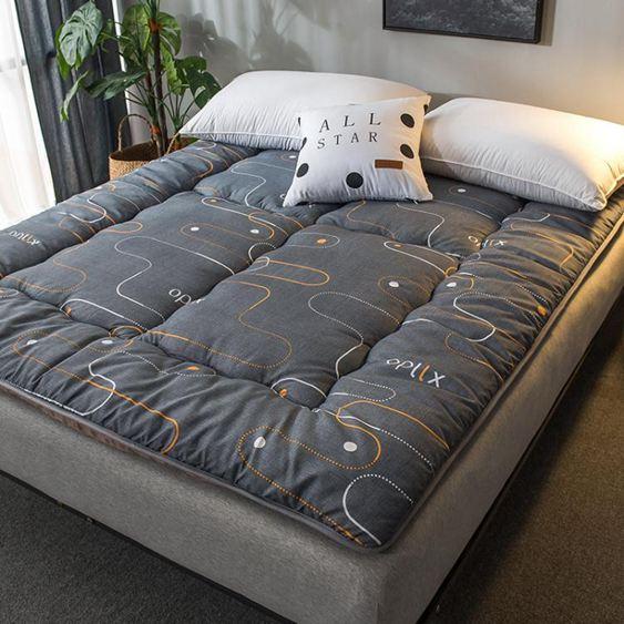 床墊 軟墊榻榻米褥子單人宿舍學生雙人墊被家用打地鋪睡墊租房專用