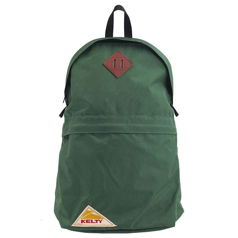 Daypack 經典休閒後背包-森林綠/青草綠 青草綠