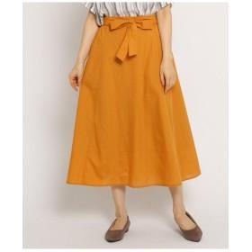 セットアップ風スカート
