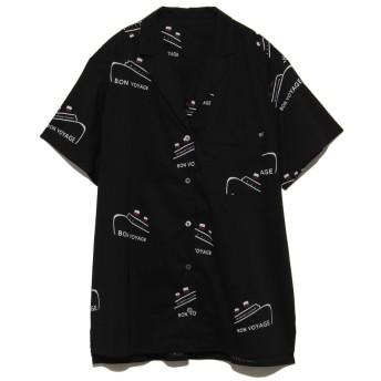 【Joel Robuchon & gelato pique】クルーズシャツ