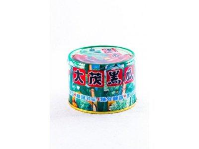 【B2百貨】 大茂黑瓜(170g) 【藍鳥百貨有限公司】