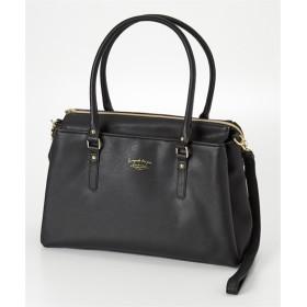 シンプル2WAYトートバッグ(A4対応) トートバッグ・手提げバッグ, Bags, 鞄
