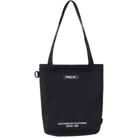 BAR PATCH BASIC TOTE